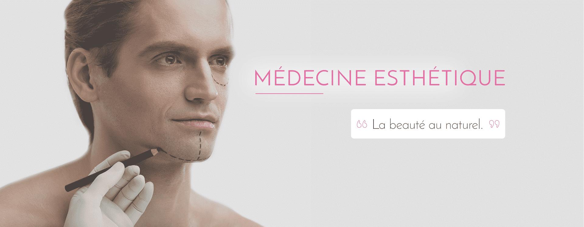 médecine esthétique à paris
