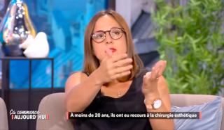 Docteur Delphine Haddad